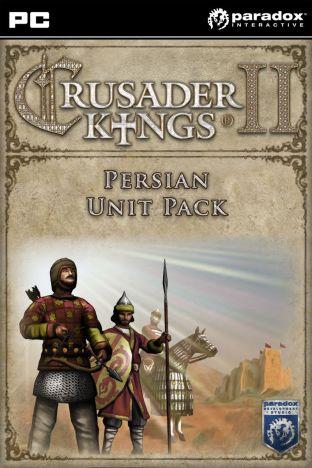 Crusader Kings II: Persian Unit Pack - wersja cyfrowa