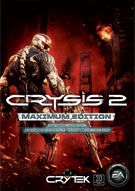 Crysis 2 Maximum Edition - wersja cyfrowa