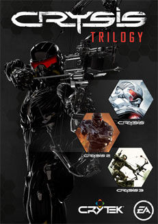 Crysis Trilogy - wersja cyfrowa