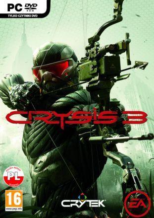 Crysis 3 - wersja cyfrowa
