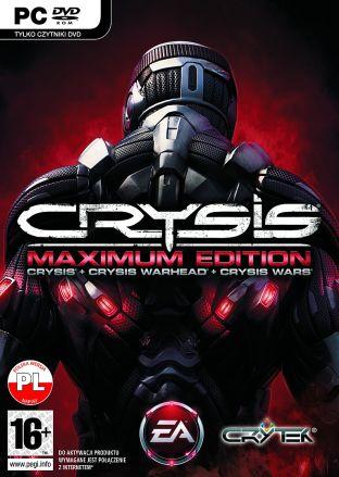 Crysis Maximum Edition - wersja cyfrowa
