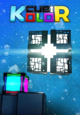 Cubikolor - wersja cyfrowa