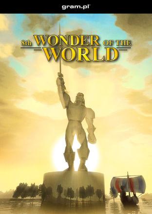 Cultures: 8th Wonder of the World - wersja cyfrowa