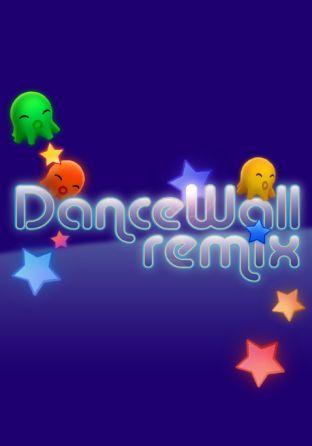 Dancewall Remix - wersja cyfrowa