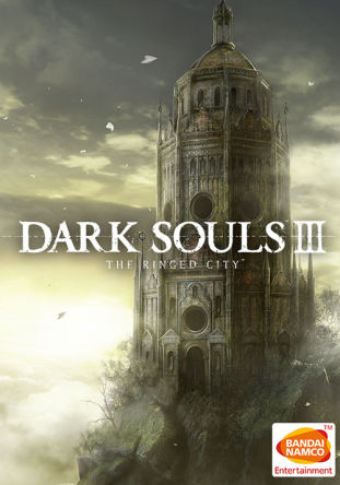 Dark Souls III: The Ringed City - DLC