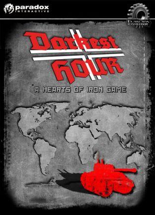 Darkest Hour - wersja cyfrowa