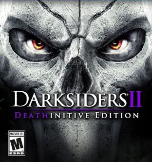 Darksiders II: Deathinitive Edition - wersja cyfrowa