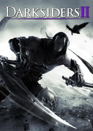 Darksiders II - wersja cyfrowa