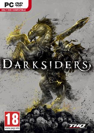 Darksiders - wersja cyfrowa