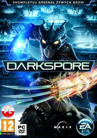 DarkSpore - wersja cyfrowa
