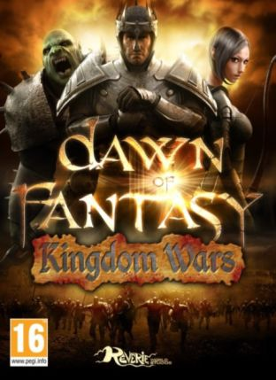 Dawn of Fantasy: Kingdom Wars - wersja cyfrowa