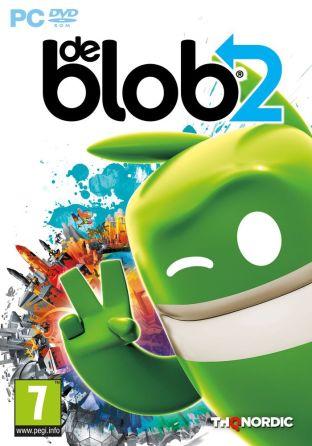 de Blob 2: The Underground - wersja cyfrowa