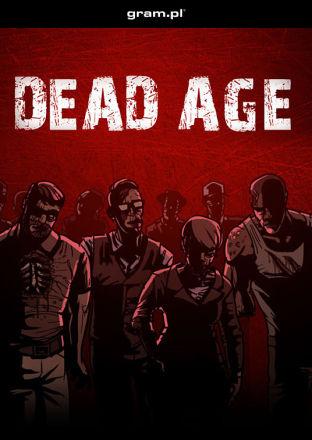 Dead Age - wersja cyfrowa