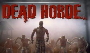 Dead Horde - wersja cyfrowa