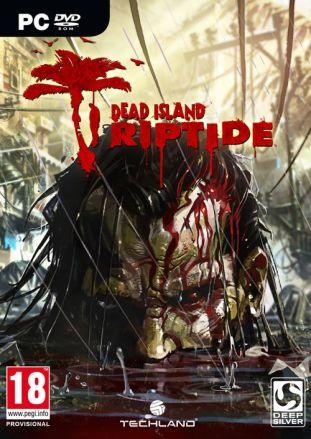 Dead Island Riptide - wersja cyfrowa