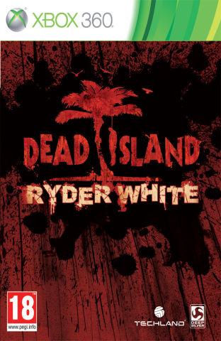 Dead Island: Ryder White DLC (klucz XBL)
