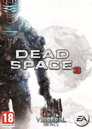 Dead Space 3 - wersja cyfrowa