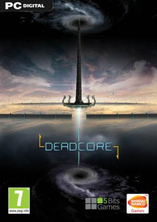 DeadCore (PC/MAC/LX) - wersja cyfrowa
