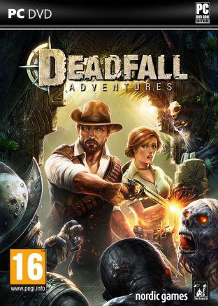 Deadfall Adventures - wersja cyfrowa