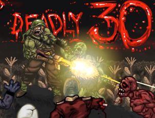 Deadly 30 - wersja cyfrowa