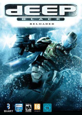 Deep Black: Reloaded - wersja cyfrowa