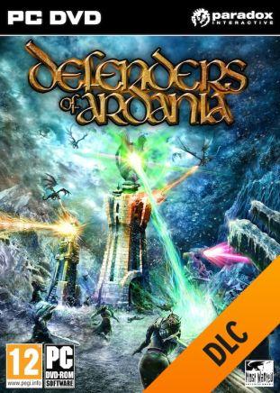 Defenders of Ardania: Conjurers Tricks - DLC