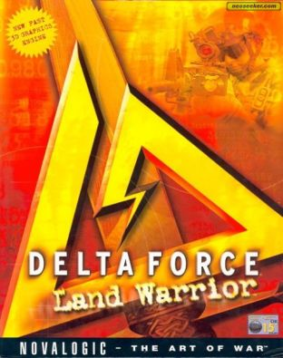 Delta Force: Land Warrior - wersja cyfrowa