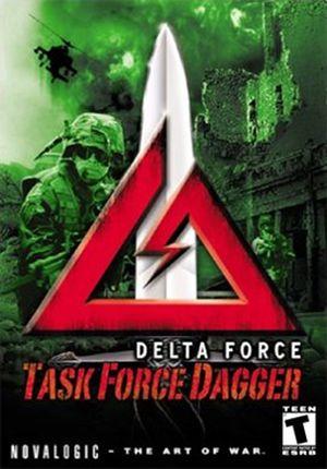 Delta Force: Task Force Dagger - wersja cyfrowa