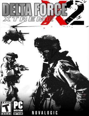Delta Force: Xtreme 2 - wersja cyfrowa