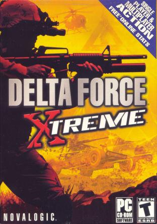 Delta Force: Xtreme - wersja cyfrowa