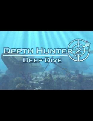 Depth Hunter 2: Deep Dive - wersja cyfrowa