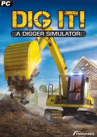 Dig It! - wersja cyfrowa