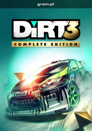 DIRT 3 Complete Edition - wersja cyfrowa