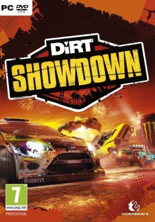 DiRT Showdown - wersja cyfrowa