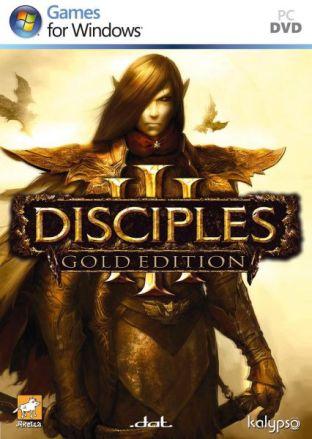 Disciples III: Gold Edition - wersja cyfrowa