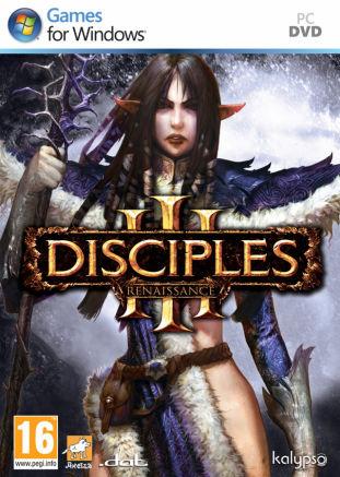 Disciples III: Renaissance - wersja cyfrowa