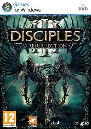 Disciples III: Resurrection - wersja cyfrowa