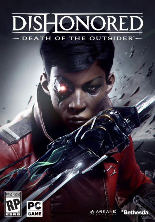 Dishonored: Death of the Outsider - wersja cyfrowa