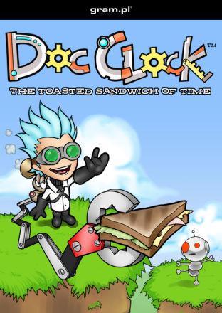 Doc Clock (PC/MAC) - wersja cyfrowa