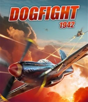 Dogfight 1942 Fire Over Africa - wersja cyfrowa