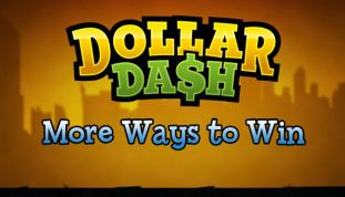 Dollar Dash - More Ways to Win DLC - wersja cyfrowa
