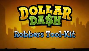 Dollar Dash - Robbers Toolkit DLC - wersja cyfrowa