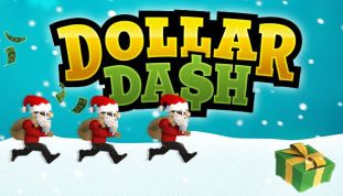 Dollar Dash: Winter Pack - wersja cyfrowa