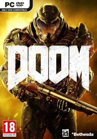 Doom (2016): Bloodfall - DLC