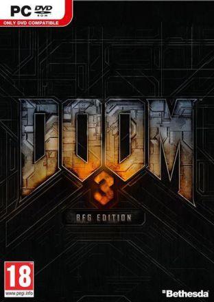 Doom 3 BFG Edition - wersja cyfrowa