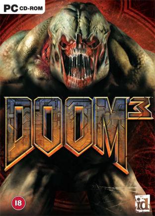 Doom 3 - wersja cyfrowa