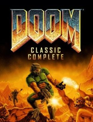 Doom Classic Complete - wersja cyfrowa