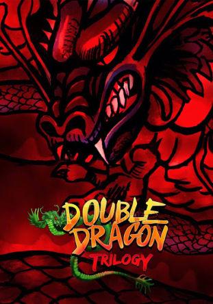 Double Dragon Trilogy - wersja cyfrowa