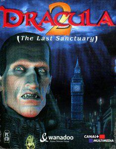 Dracula 2: The Last Sanctuary - wersja cyfrowa