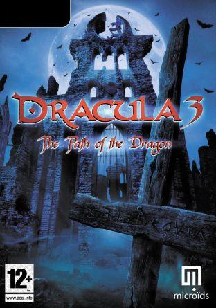 Dracula 3: The Path of the Dragon - wersja cyfrowa